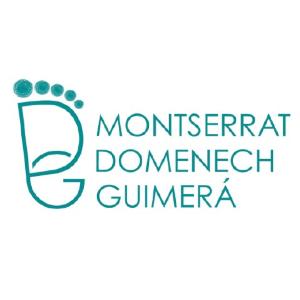 Podologa Montserrat Domenech