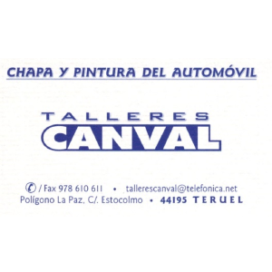 Talleres Canval