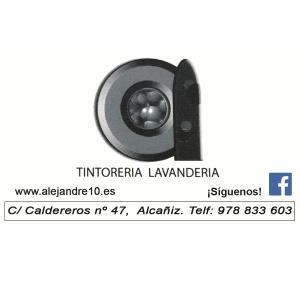 Tintoreria Alejandre